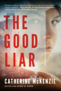 Book Review: The Good Liar