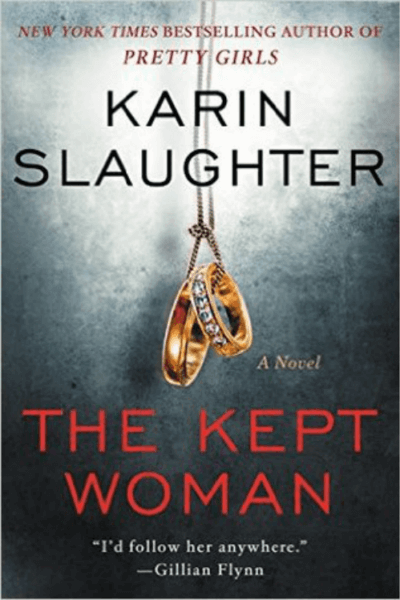 Book Review: The Kept Woman