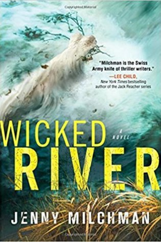 Book Review: Wicked River