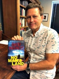 Book Review: No Man's Land