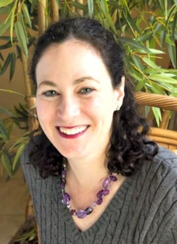 Author Sandra Block
