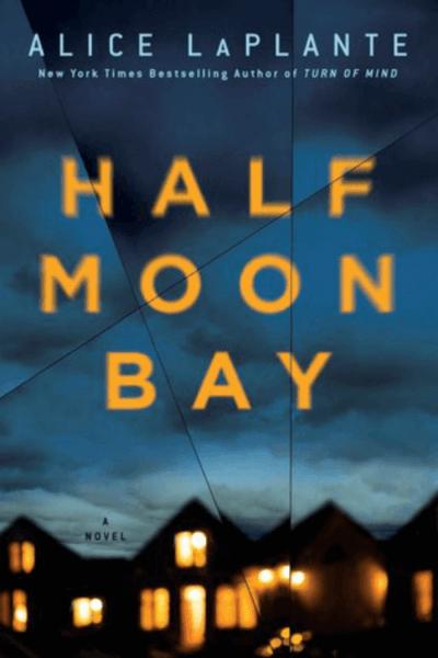 Novel Half Moon Bay
