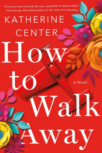 Book Review: How To Walk Away