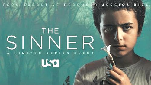 The Sinner Season 2 USA network