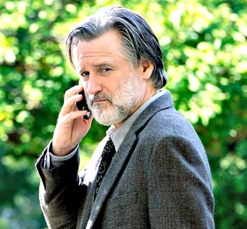 Bill Pullman in The Sinner on USA network