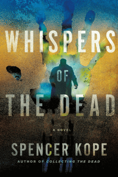 Book Review: Whispers Of The Dead
