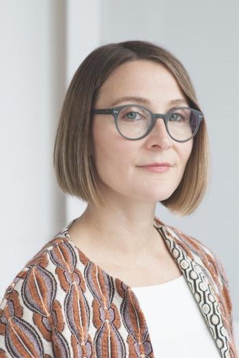 Author Eleanor Henderson