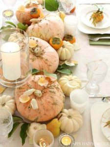 10 Gorgeous Fall Tables Created By Talented Bloggers