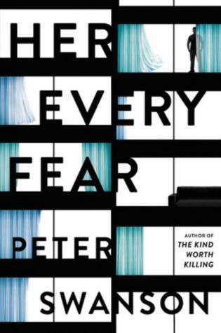 Book Review: Her Every Fear