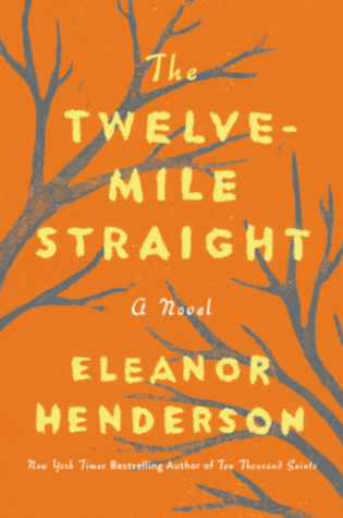 Book Review: The Twelve Mile Straight