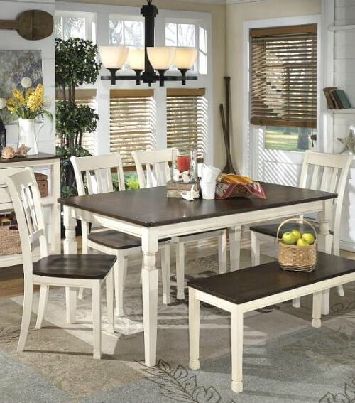 Dining room set I bought