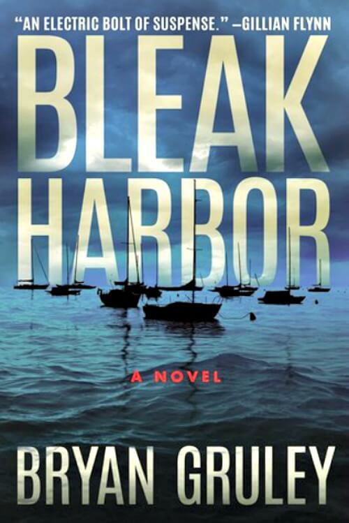 Bleak Harbor Book