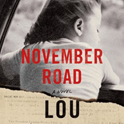 Book Review: November Road