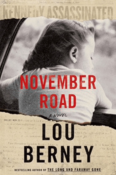 Novel November Road