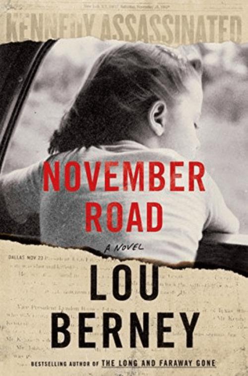 Book Review: November Road