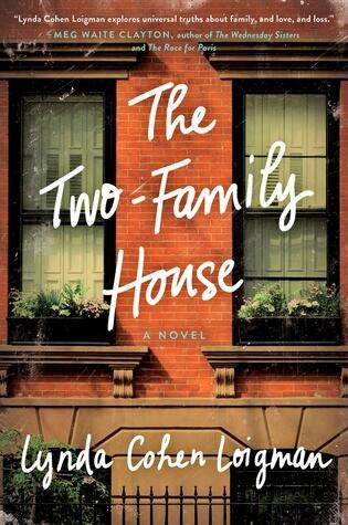 Novel The Two-Family House