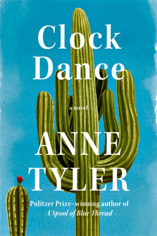 Book Review: Clock Dance