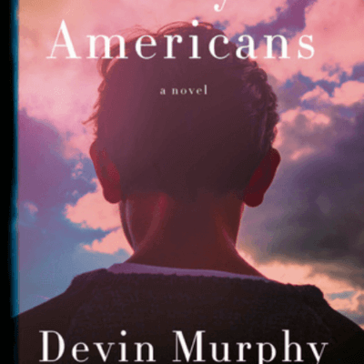 Book Review: Tiny Americans
