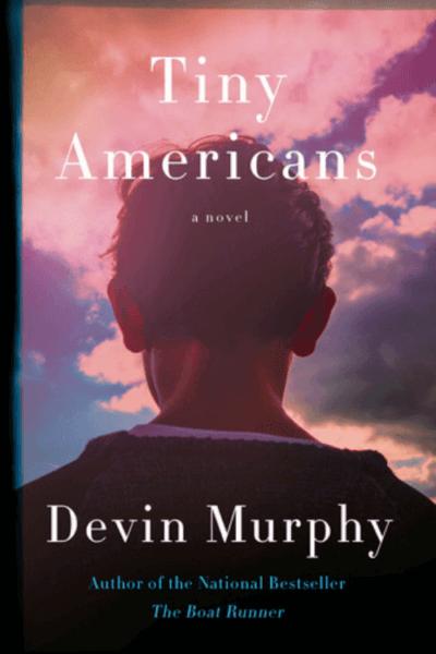 Tiny Americans novel