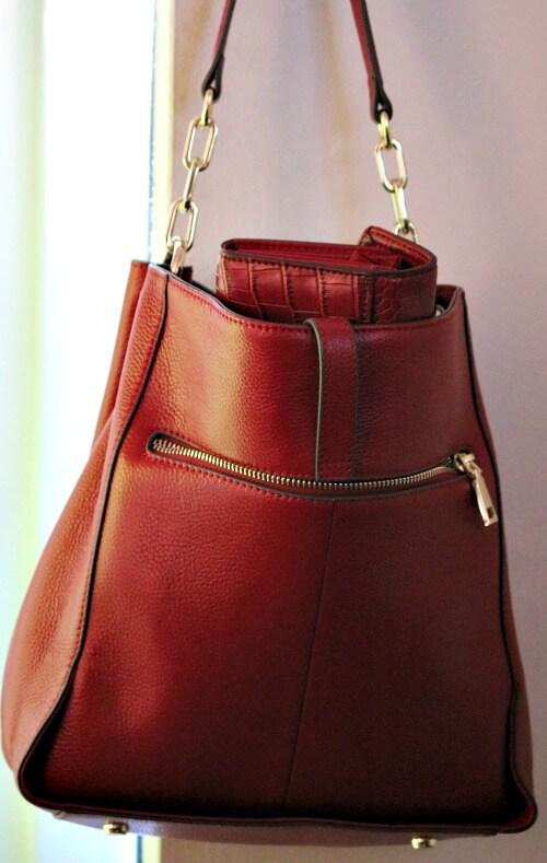 my red purse