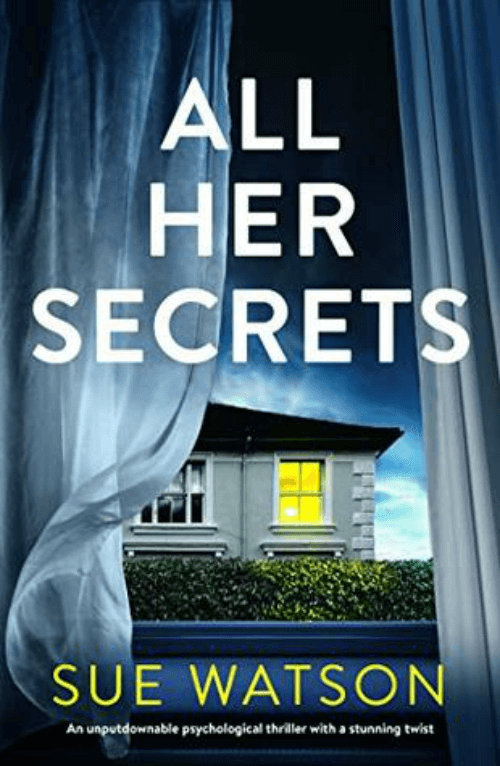 Book Review: All Her Secrets