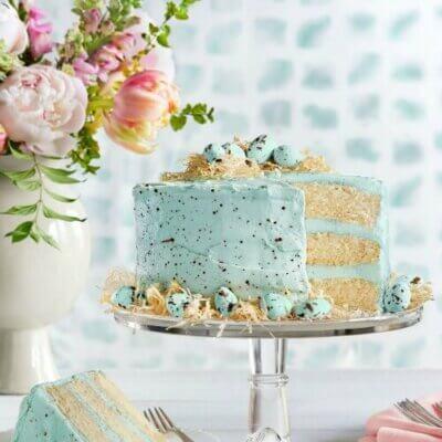 10 Scrumptious Easter Desserts