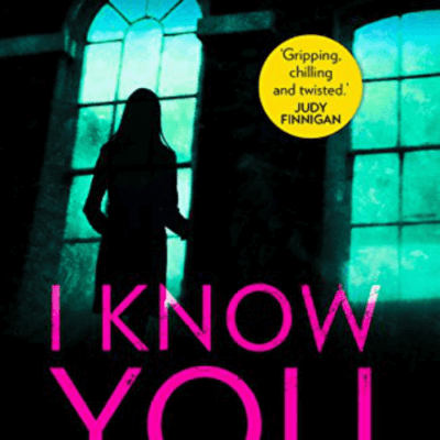 Book Review: I Know You