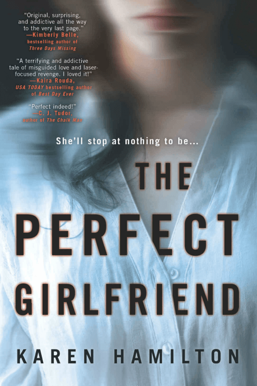 Book Review: The Perfect Girlfriend