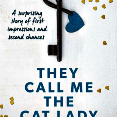 Book Review: They Call Me The Cat Lady