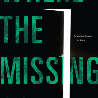 Book Review: Where The Missing Go