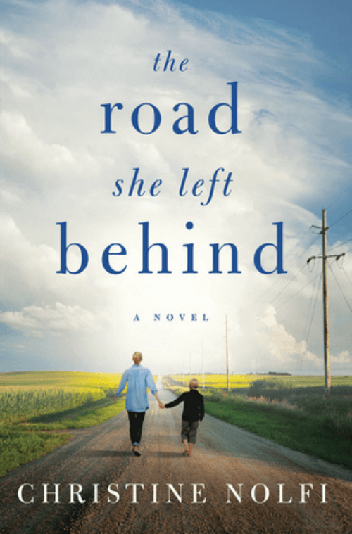 Book Review: The Road She Left Behind