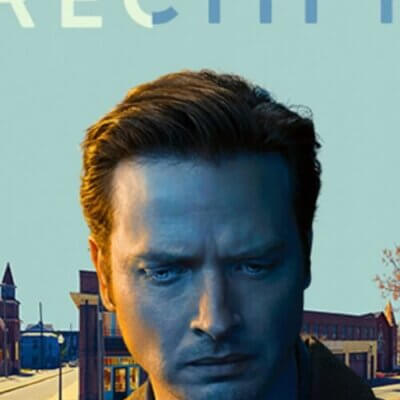 """Thoughts On The Netflix Show """"Rectify"""""""