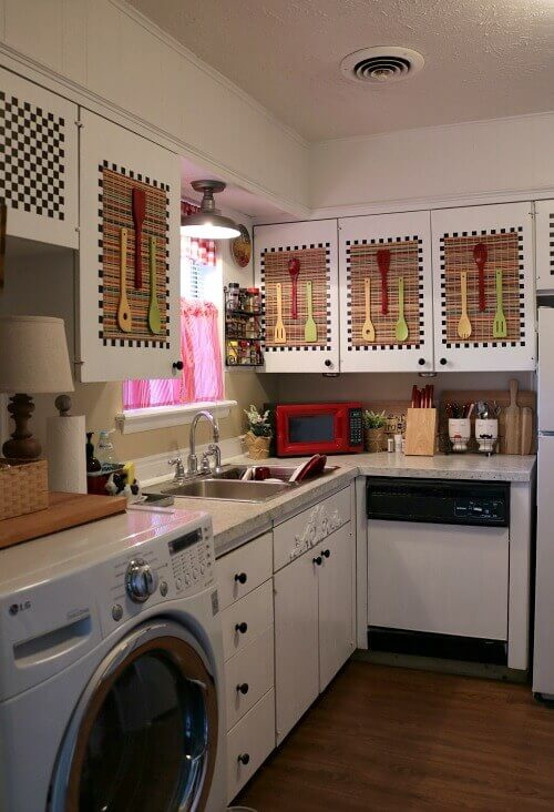 Clean Your Washer With Vinegar To Keep It Smelling Fresh