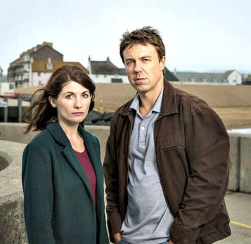 The Netflix Series Broadchurch & Types Of Abuse
