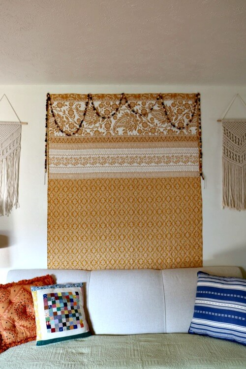 Boho Bead Decor