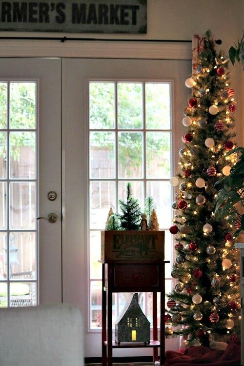My Christmas Tree 2019