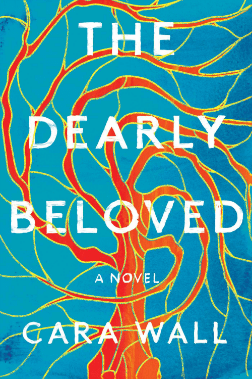 Book Review: The Dearly Beloved
