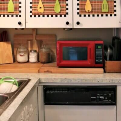 Decorating Kitchen Tips For Renters