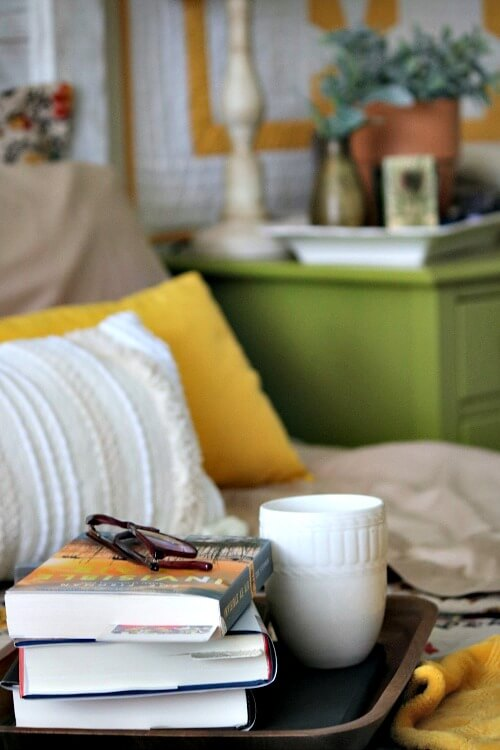 The Importance Of Cozy Fall Bedding
