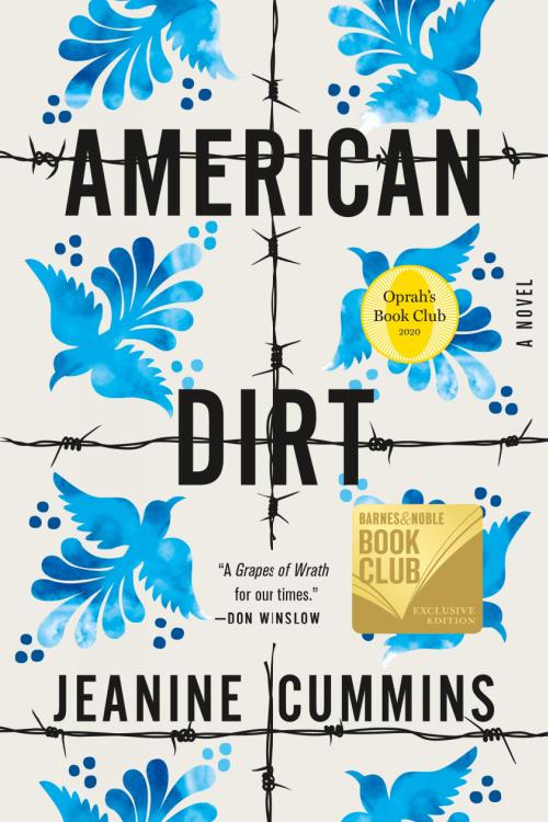 The Book American Dirt