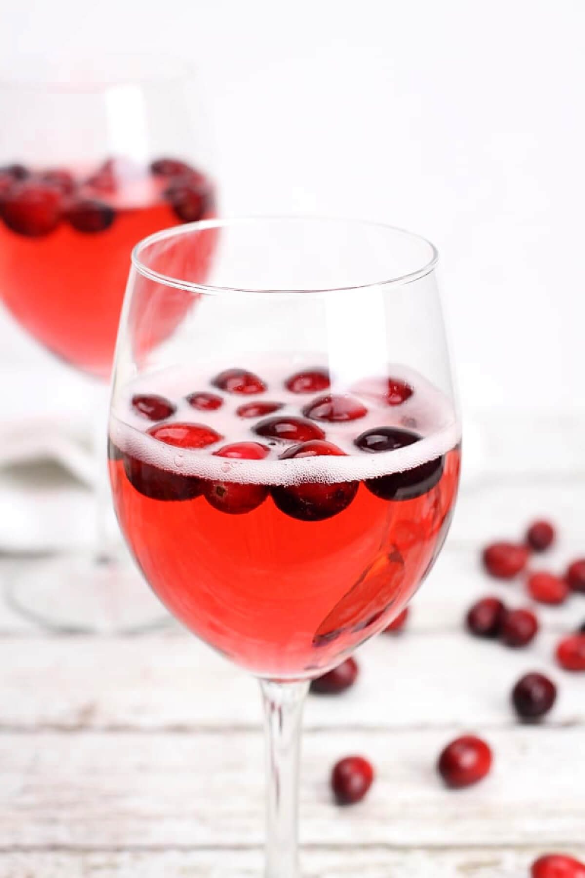 End Of 2020 Christmas Alcoholic Beverages