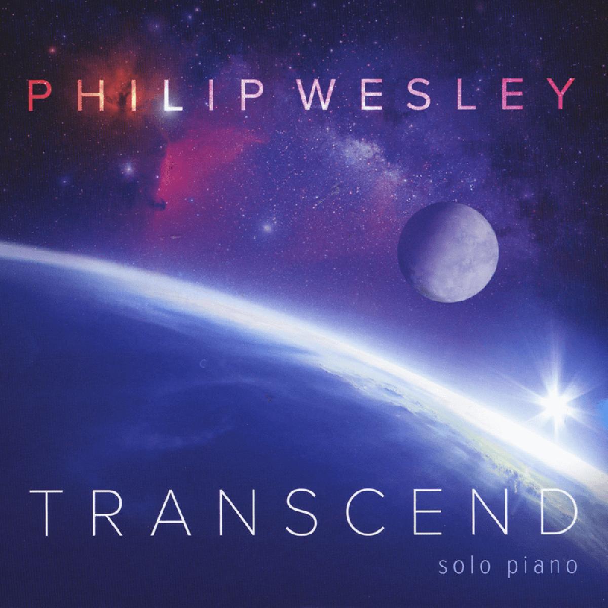 Philip Wesley Music & If I Disappear Novel