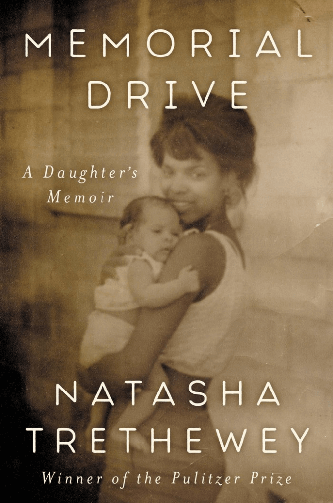 Just Finished Reading: Memorial Drive, A Memoir