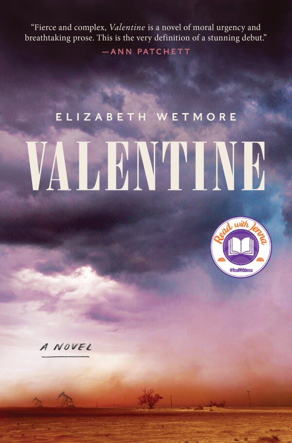 Book Review: Valentine