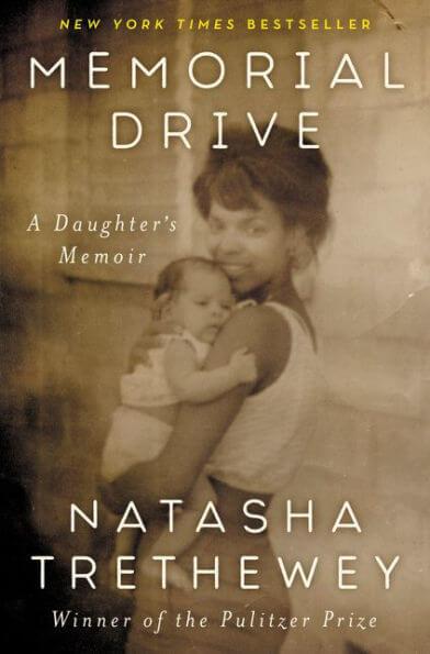 Book Review: Memorial Drive