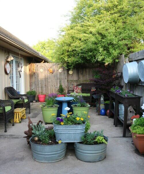 How To Get A Small Garden Space Ready For Planting