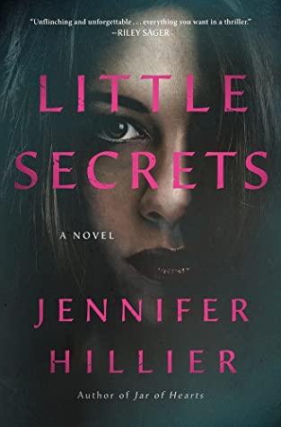 Book Review: Little Secrets