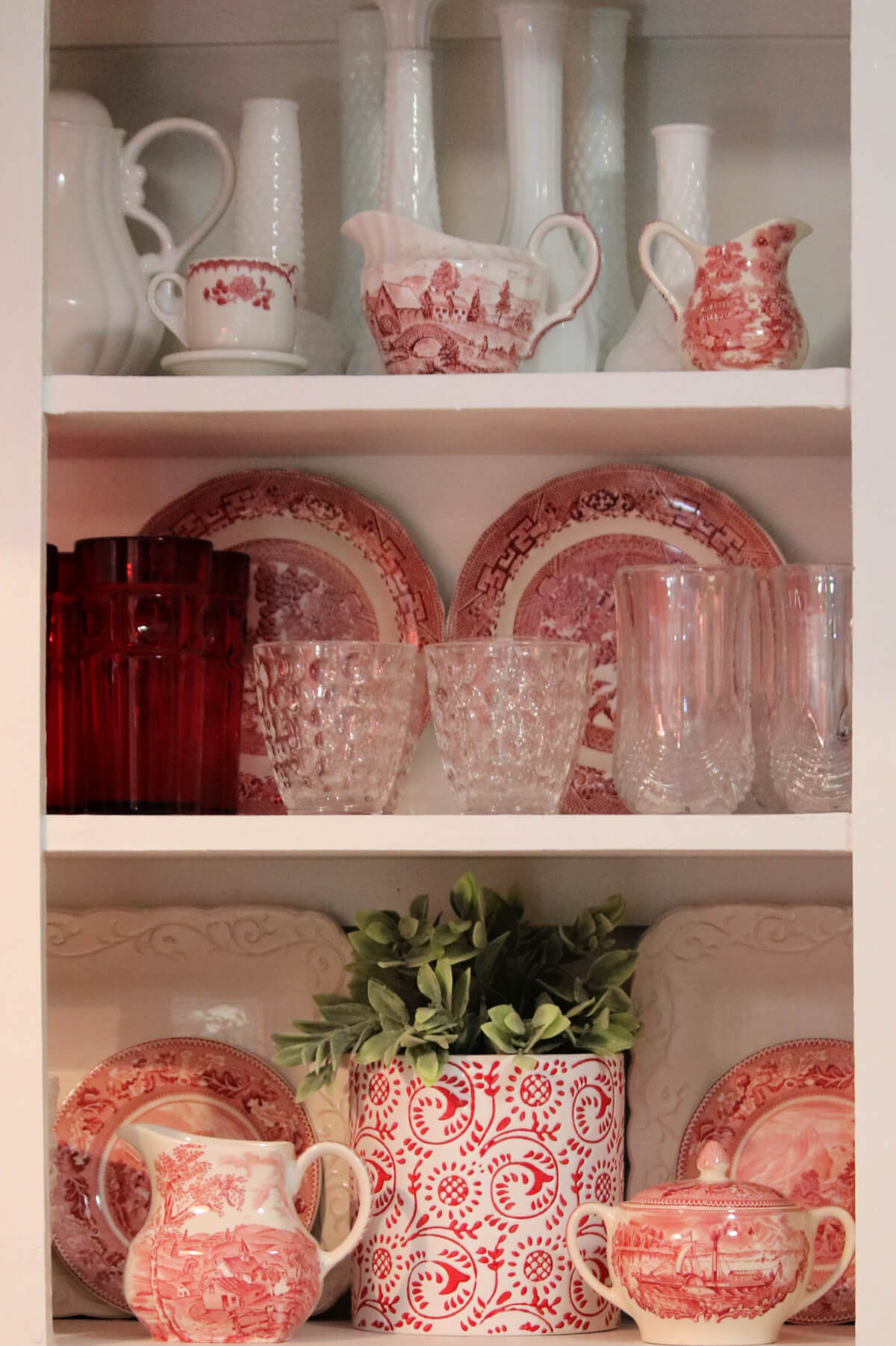 Adding A Collection To Your Current Dishware