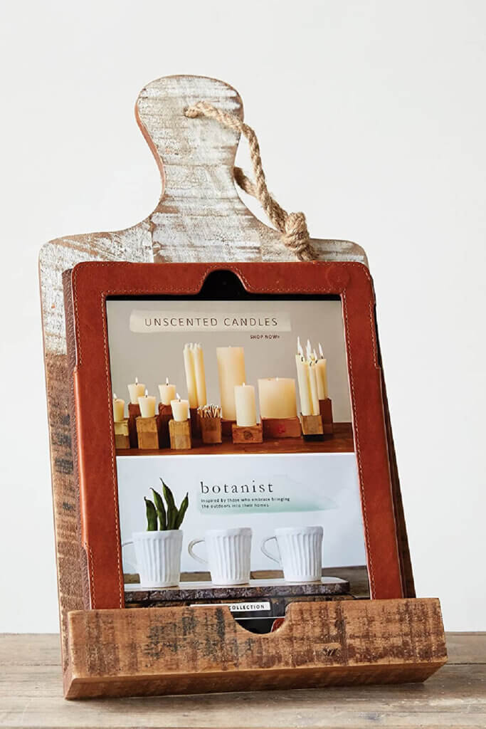 Wednesday Wish List: Modern Farmhouse Decor