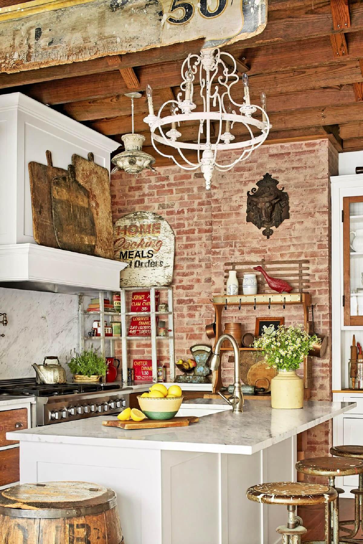 Inside A Dreamy Texas Home